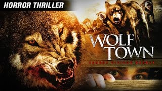 WOLF TOWN Full Movie | English WOLF MOVIES | Latest English Movies streaming