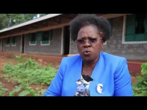 Mwamko Mpya Primary Schools  Renovation Program