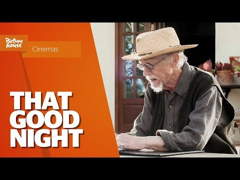 That Good Night   Trailer