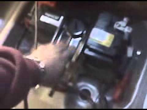 CAMARO 2010 Amp UPGRADE....Super WIRING....! - YouTube