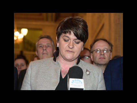 As RHI fell apart, Arlene Foster's Spad thought that an overspend could be good