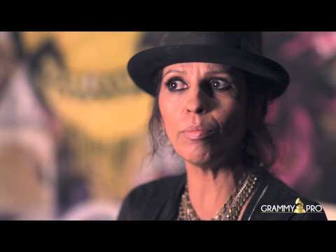 GRAMMY Pro Interview With Linda Perry