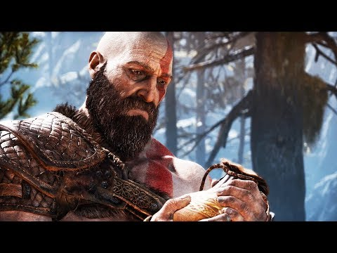 DADDY'S HOME | God Of War - Part 1