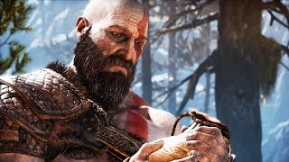 DADDY'S HOME | God Of War - Par...