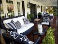 Black Patio Furniture,