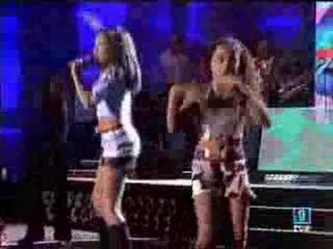1st Ronda de Canciones de Eurojunior 2003
