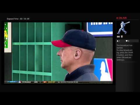 Michael Brantley 26th Home Run