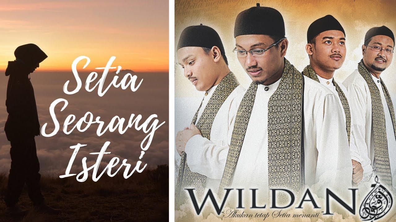 Download Setia Seorang Isteri (WILDAN)