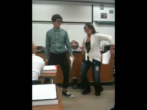 The Cell Theory Rap