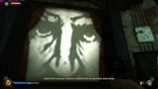 Bioshock: Infinite - Subliminal Movie Reel