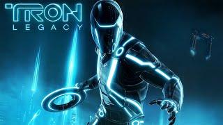 TRON: Legacy Theme | EPIC VERSION (Daft Punk Tribute)