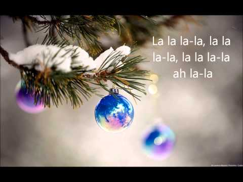 Snow Globe - Matt Wertz (on screen lyrics)