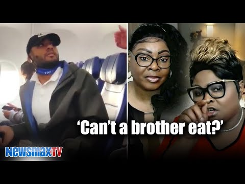 Southwest airlines is 'nuts' | Diamond and Silk