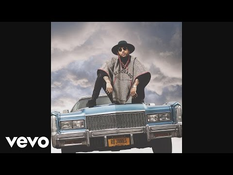 Ro James - Last Cigarette (Audio)
