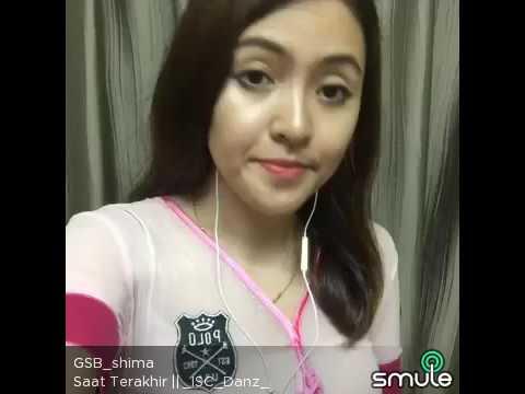 Smule Baby Shima (Solo) - Saat Terakhir