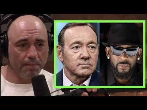 Joe Rogan on Kevin Spacey and R. Kelly Mp3