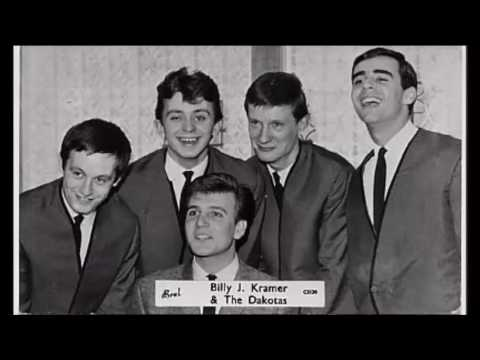 Billy J Kramer & The Dakotas - I Live To Love You (Stereo)
