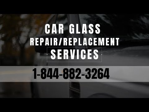 Auto Glass Repair Normalville PA | Professional Car Glass & Windshield Repair Service