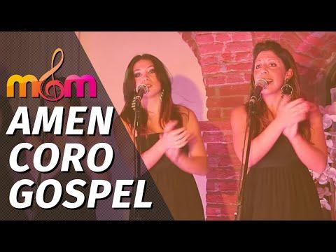 Amen - Coro Gospel