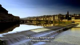 A Ascensão do Dinheiro / The Ascent of Money (2009) TRAILER PT