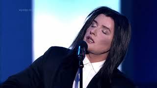 Your Face Sounds Familiar - Rafał Szatan as Tanita Tikaram - Twoja Twarz Brzmi Znajomo