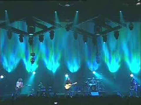 Мумий Тролль — Кораллы (live from Riga 31.12.06)