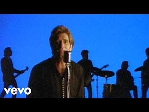 Huey Lewis And The News  It Hit Me Like A Hammer