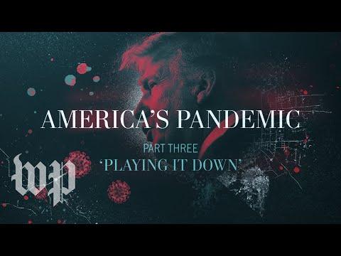 An inside look at Trump's failed coronavirus response | America's Pandemic
