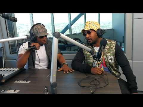 Spykos on Sway in the Morning
