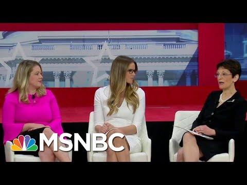 CPAC Crowd Boos Conservative Columnist | Morning Joe | MSNBC