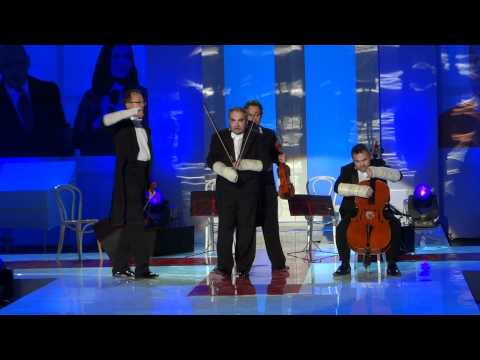 Godzina śmiechu HD z KMN, Ani Mru Mru, Kryszak NOC KABARETOWA Top3 KMN HD Goście z Syrii, from YouTube · Duration:  1 hour 20 minutes 56 seconds