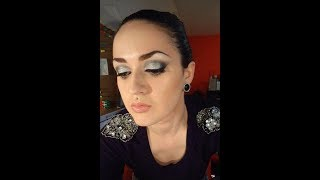 Leighton Meester-Somebody To Love (make up tutorial)