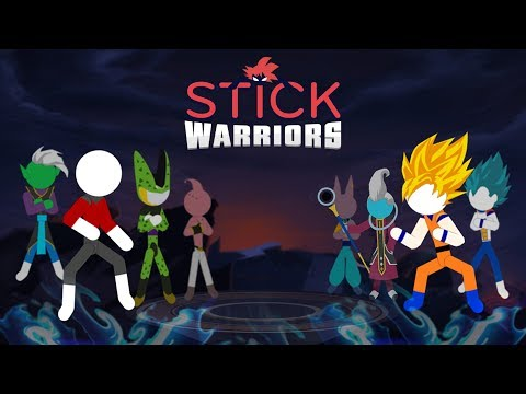 Stick Z: Super Dragon Fight - Apps on Google Play
