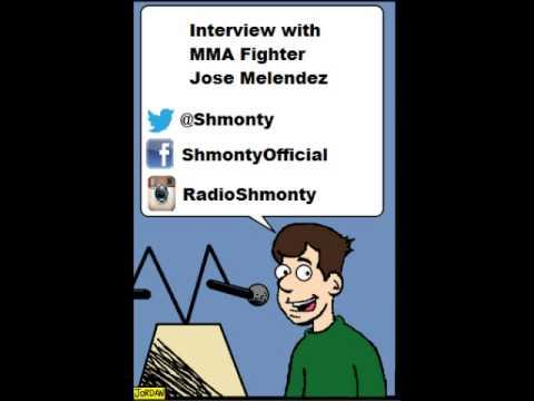 Jose Melendez Interview