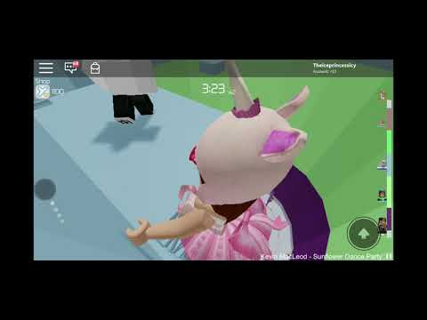 Playing Tower Of Hell |:| By Taylor Plays Roblox :3