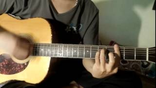 Cây đàn sinh viên   Guitar remix