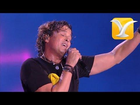Carlos Vives – Quiero verte sonreír – Festival de Viña del Mar 2014 HD