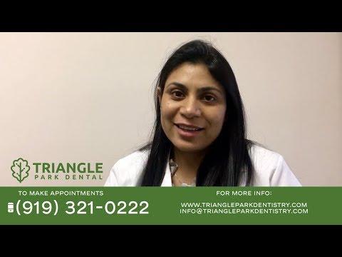 Dr. Deepika Verma, Triangle Park Dental, Durham Location 2003 E NC 54 Suite A Durham, NC 27713