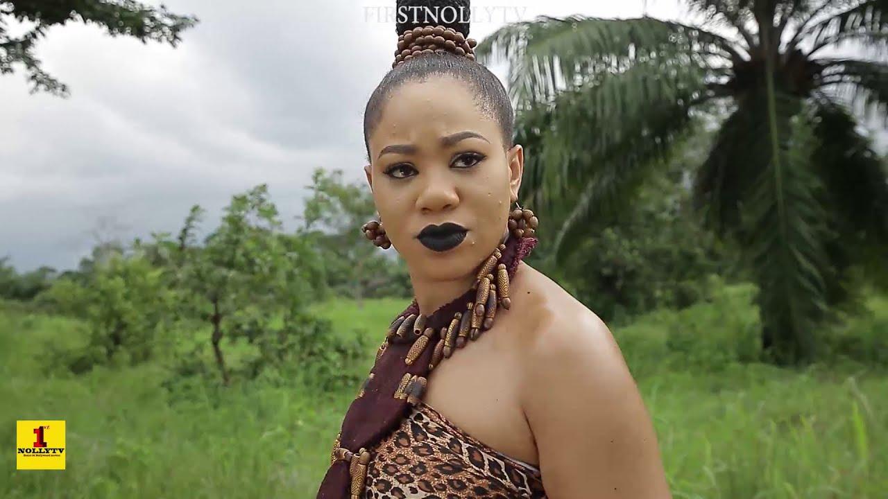 Download LIVING GODDESS {COMPLETE SEASON} - NEW HIT MOVIE|2020 LATEST NIGERIAN NOLLYWOOD MOVIE