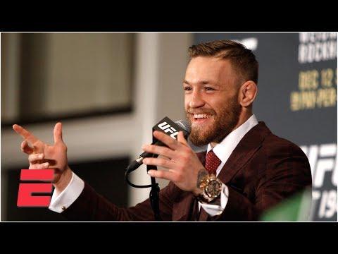 Conor McGregor's best trash talk   ESPN