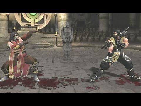 Mortal Kombat 11 5/9/19 May PC Patch Notes