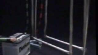 3 - CAMPO MAGNETICO - LEY DE AMPERE