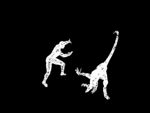Acid Sound Dancing with Raptors