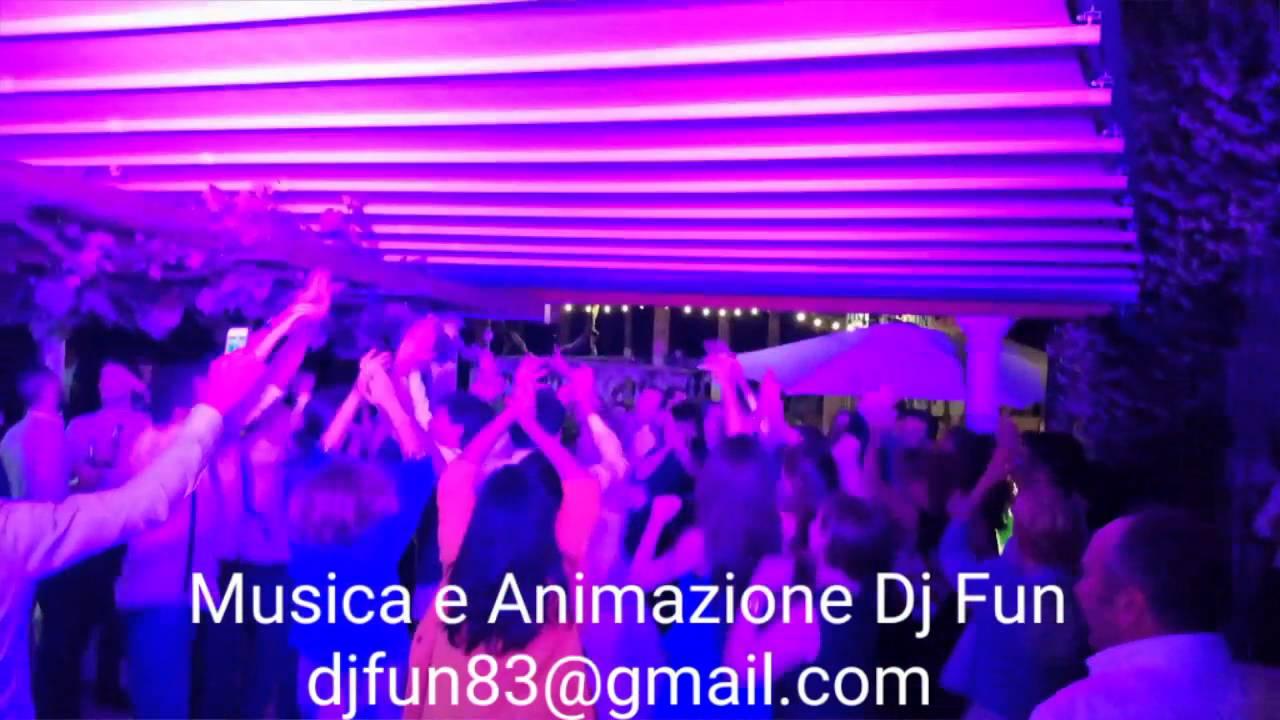 Musica e animazione matrimoni Dj Fun - Villa Teodolinda - Villa d ...