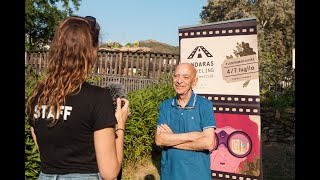 ANDARAS TRAVELING FILM FESTIVAL - intervista a Antonello Ottonello