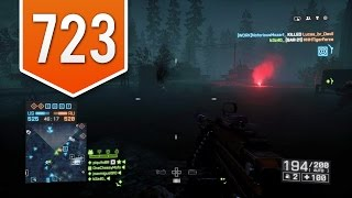 BATTLEFIELD 4 (PS4) - Road to Max Rank - Live Multiplayer Gameplay #723 - NIGHT OPERATIONS!