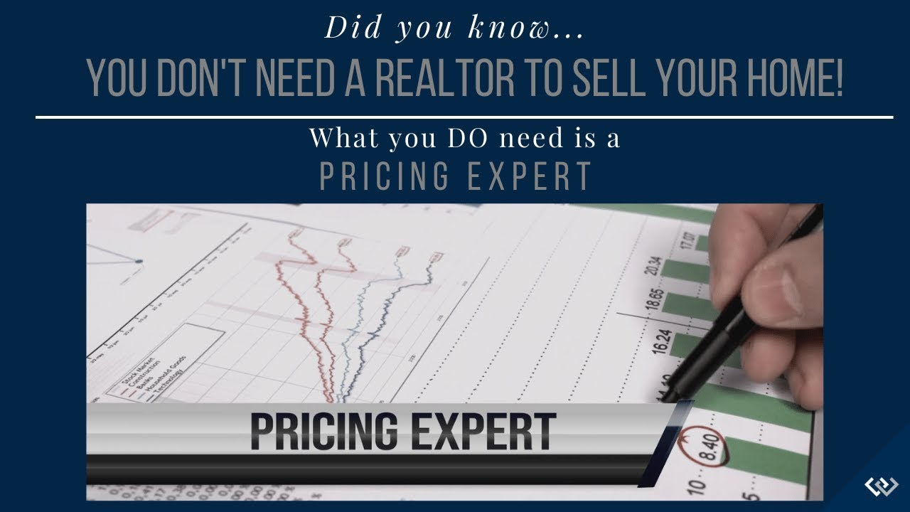 You Don't Need a Realtor to Sell Your Home!