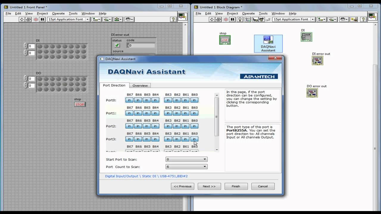 DAQNAVI LABVIEW DRIVER FOR WINDOWS 7