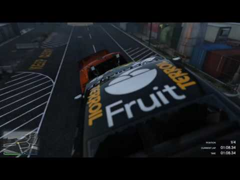Grand Theft Failures