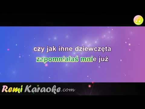 Czesław Niemen - Czy mnie jeszcze pamiętasz (karaoke - RemiKaraoke.com)